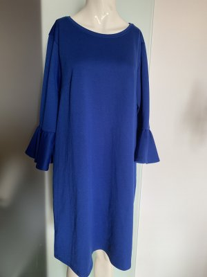 rock your curves by angelina kirsch Robe empire bleu