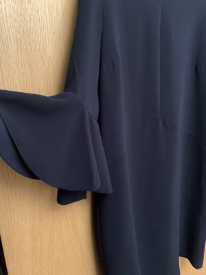 Kleid mit Volantärmel Gr.M