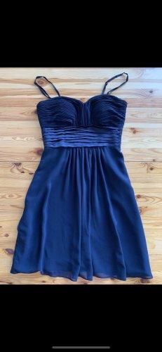 Kleid Montego, Blau, Gr. 32