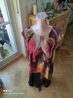 More & More Sukienka z krótkim rękawem Wielokolorowy