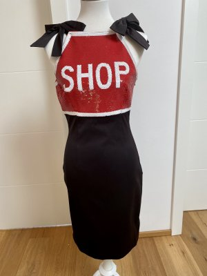 Kleid Moschino Couture