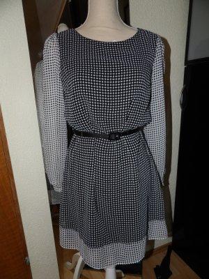 Kleid Muster Gr. 34