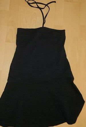 Halter Dress black