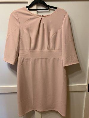 Ashley Brooke Sheath Dress pink