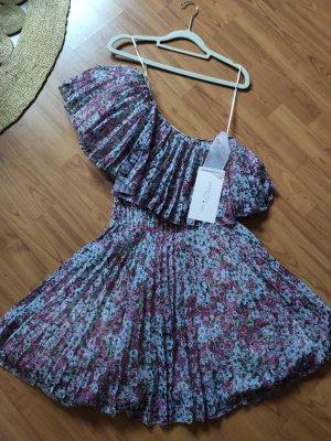 Giambattista valli One Shoulder Dress multicolored