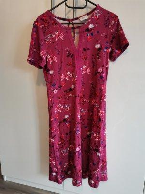 Boysen's Mini-jurk rood