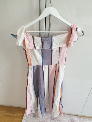 kleid neu bunt