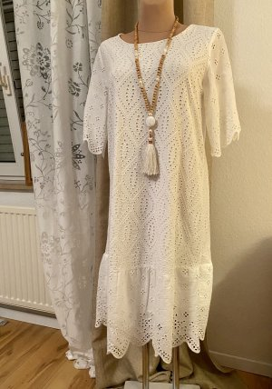 Gina Benotti Summer Dress white