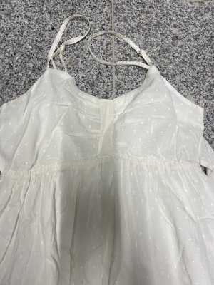 Mymo Summer Dress white
