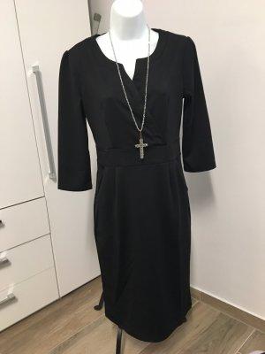 Kleid, NEU , schwarz M