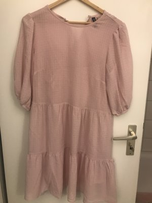 Devided von H&M Summer Dress dusky pink