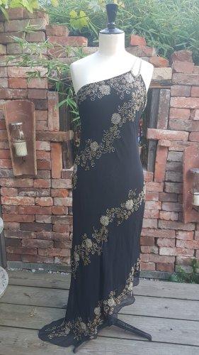 Kleid *Nienhaus* schwarz (38)