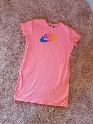 Kleid Nike rainbow