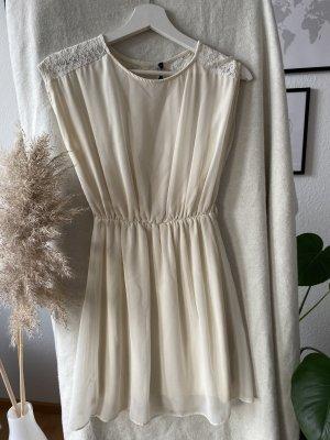 Beach Dress cream