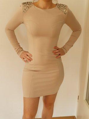 Kleid nude