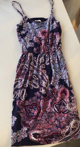 Oasis Letnia sukienka Wielokolorowy