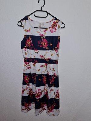 Bodyflirt Mini Dress multicolored