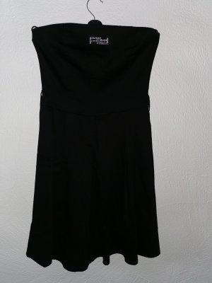 Kleid ohne Träger