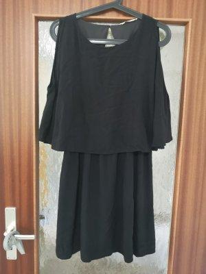 Only Sukienka bez ramiączek czarny