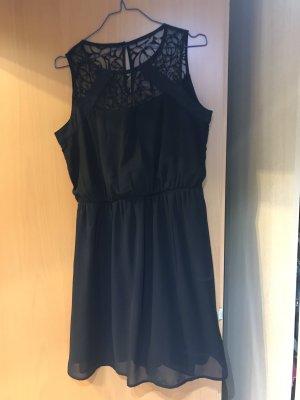 Only Shirt Dress black