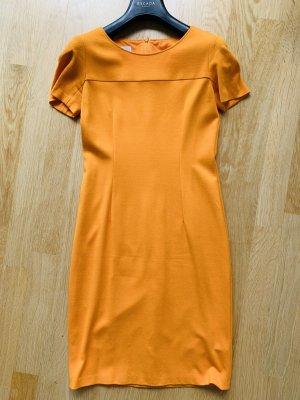 Escada Sport Sheath Dress orange