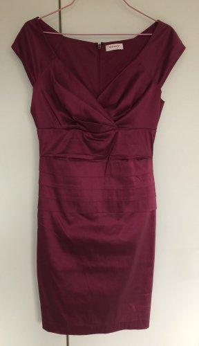 Kleid, Orsay, S/36, magenta