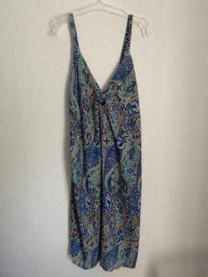 Kleid Paisley