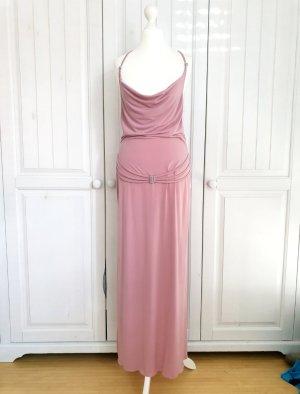 Kleid pink rose rose Style S Sommerkleid Abendkleid Festkleid Abschlusskleid Hochzeitskleid