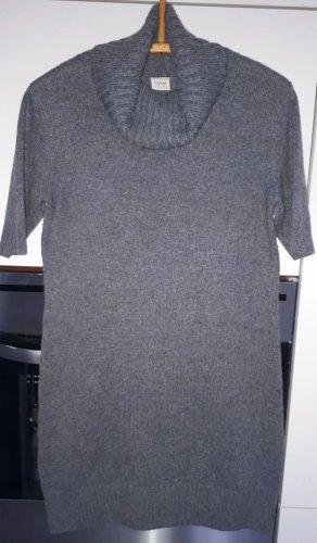 Esprit Sweater Dress light grey-grey