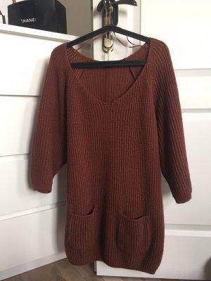kleid/pullover