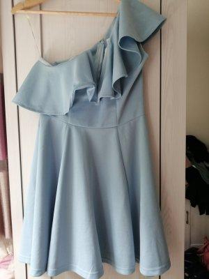 Kleid Rare London hellblau