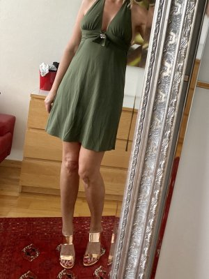Beach Dress khaki