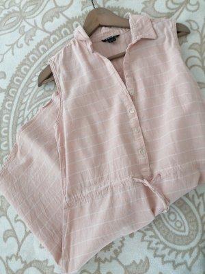 Robe Polo rosé