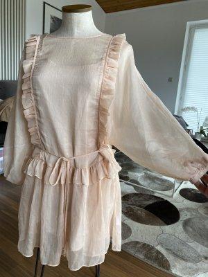 Kleid Rosé Stevie May
