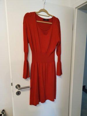 Kleid rost vera moda