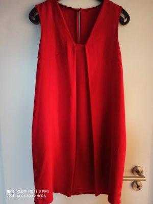 Kleid, Rot, Gr. M, wie neu