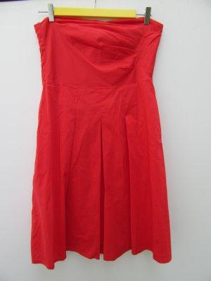 Kleid rot Luisa Cerano Gr. 40
