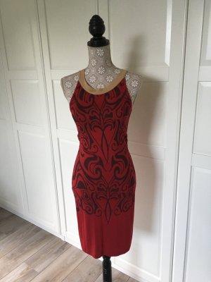 Kleid rot Neu ohne Etikett