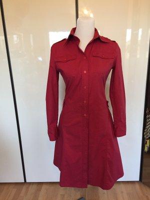 Kleid rot von Prego