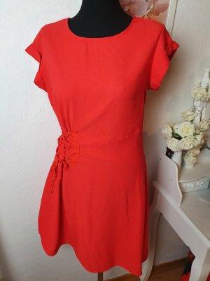 Kleid Rot von Sfera