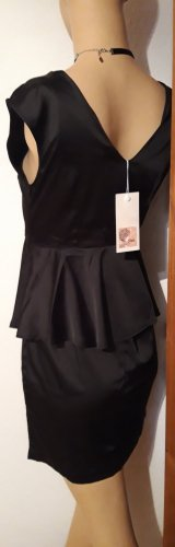 Kleid S 36 neu keines schwarzes  Partykleid Coctailkleid Abendkleid