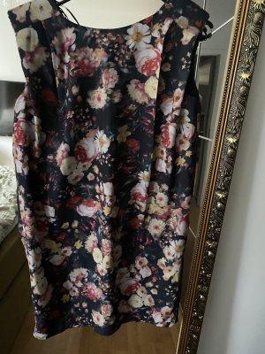 Kleid S Mango floral