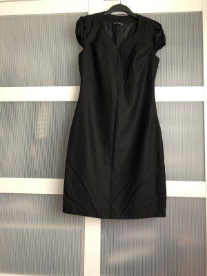 Kleid S schwarz