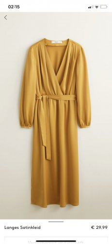 Kleid Satin