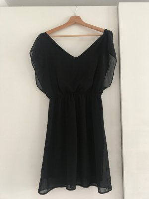 Kleid, schönes Rückendetail