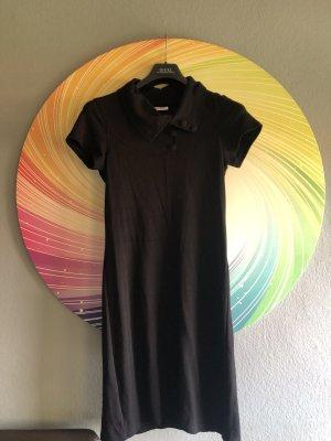 Kleid-Schwarz-60ger