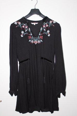 Kleid schwarz für Sommernächte