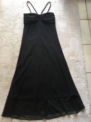 Kleid schwarz Gr.36/38