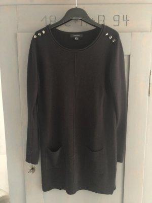 Atmosphere Mini Dress black