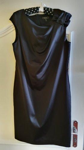Kleid, schwarz, Gr. 40, Apart glamour